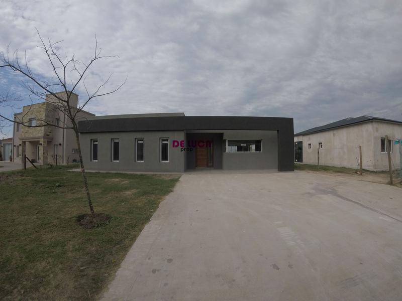 Foto Casa en Venta en  Canning,  Esteban Echeverria  LHQ LOTE 6 Financia 36 cuotas