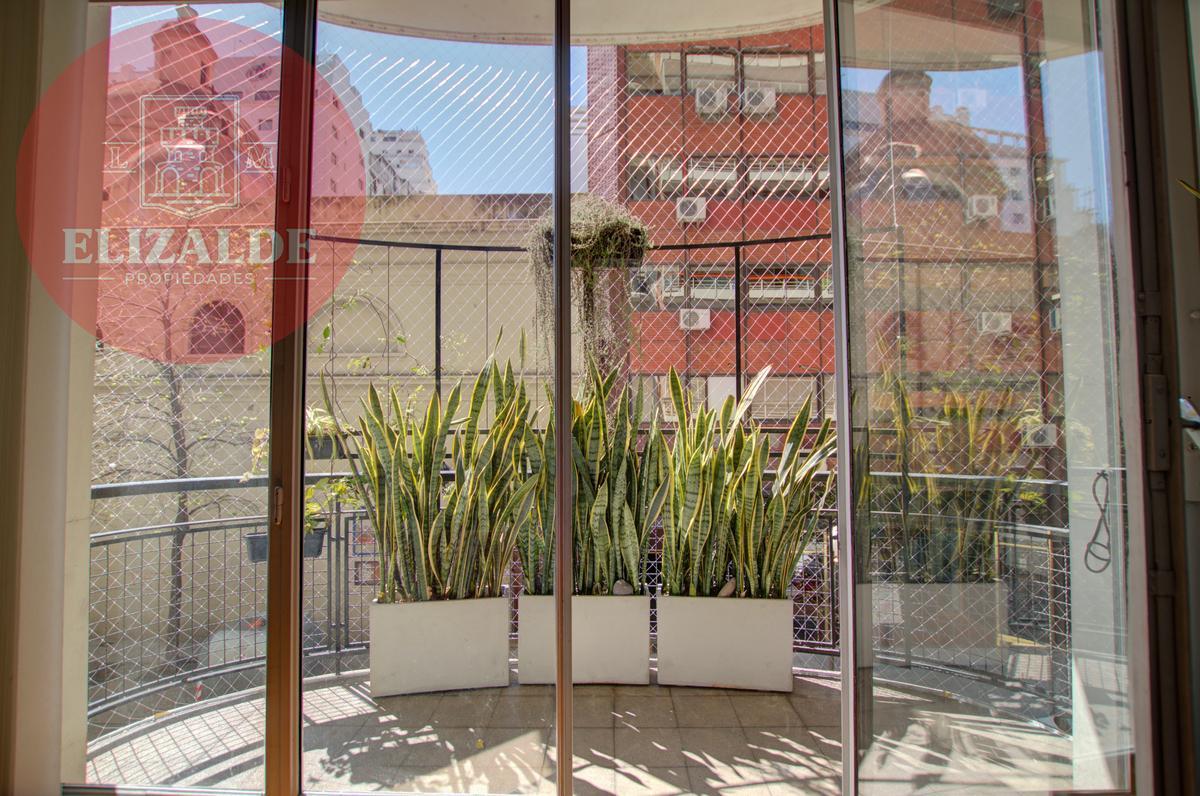 Foto Departamento en Venta en  Retiro,  Centro (Capital Federal)  Suipacha 1244 entre Juncal y Arenales - Con Cochera
