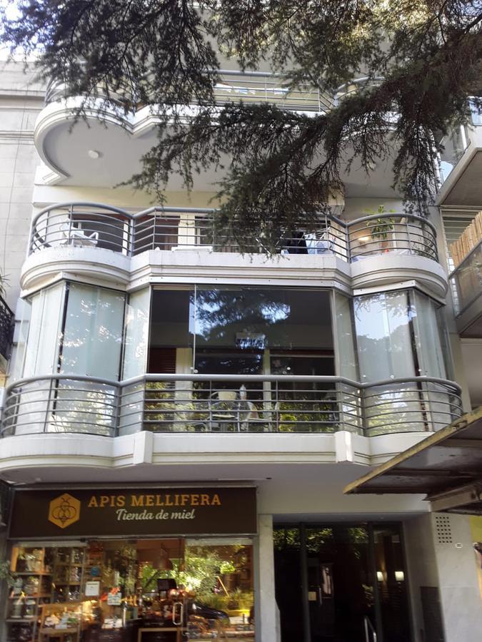 Foto Departamento en Venta | Alquiler en  Palermo ,  Capital Federal  mansilla al 3800