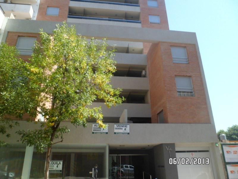 Foto Departamento en Alquiler en  Cordoba Capital ,  Cordoba  Peredo al 100
