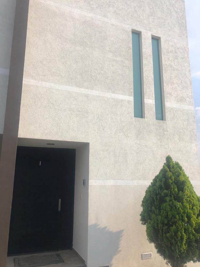 Foto Casa en Renta en  Zen House II,  El Marqués  RENTA CASA EN CONDOMINIO ZEN HOUSE I, QUERETARO