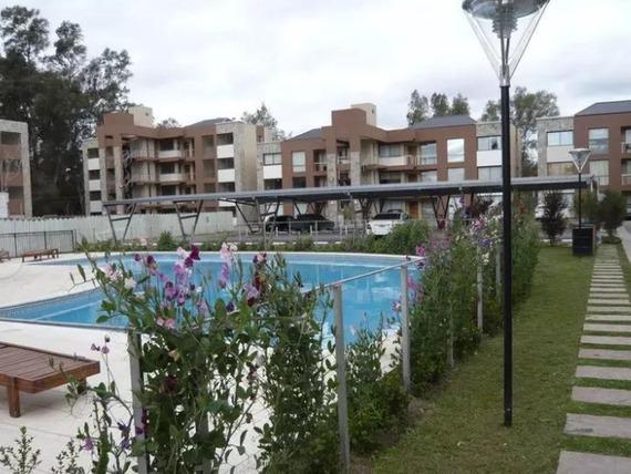 Foto Departamento en Alquiler en  Amaneceres Residence,  Canning  Formosa al 300