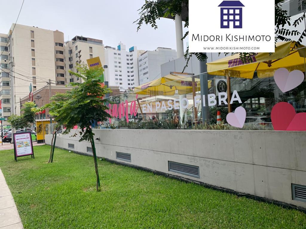 Foto Departamento en Alquiler en  San Isidro,  Lima  Avenida Javier Prado Oeste Cdra 21