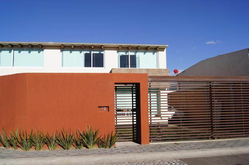 Foto Casa en Renta en  Juárez (Los Chirinos),  Ocoyoacac  Bosque de los Encinos Casa Tipo Fresno en Renta