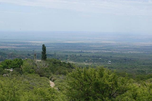 Foto Terreno en Venta en  Achiras,  San Javier  achiras arriba