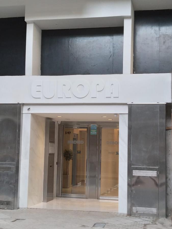 Foto Departamento en Venta en  Centro,  Rosario  Edificio Madrid - Estrenar - Paraguay 357- Monoambiente - Torre1- 7D