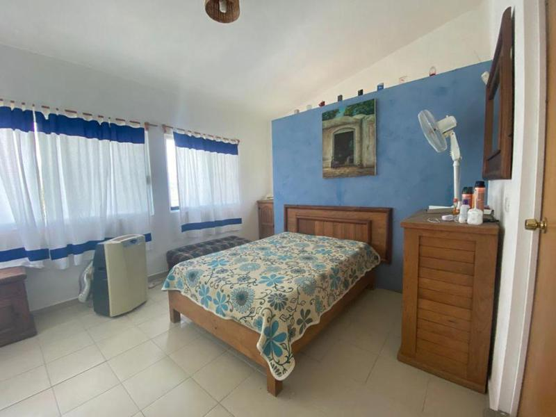 Foto Casa en Venta en  El Rocio,  Yautepec  Venta Casa Sola, Yautepec, Pago de Contado