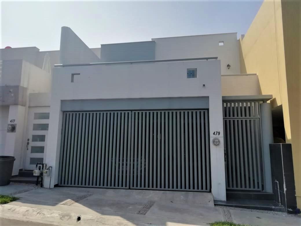 Foto Casa en Renta en  Puerta de Hierro Cumbres,  Monterrey  Del Mármol, Balcón Sur, Puerta de Hierro