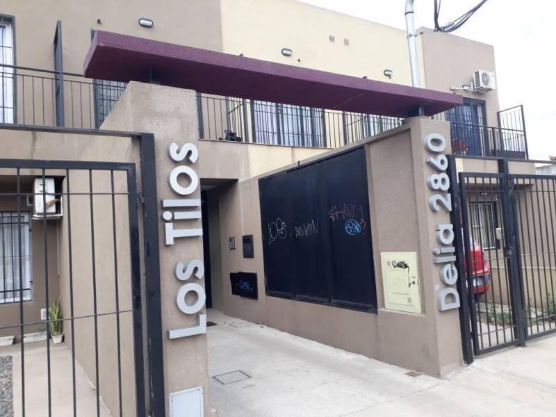 Foto Departamento en Alquiler en  San Miguel,  San Miguel  Delia 2860 Dpto 31 / UF 24
