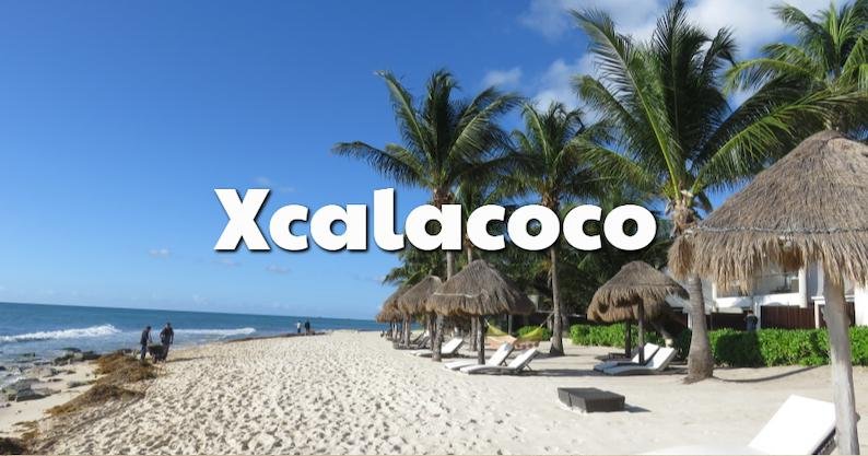 Foto Terreno en Venta en  Solidaridad ,  Quintana Roo  Inimaginable oportunidad en Xcalacoco, Playa del Carmen Qroo.