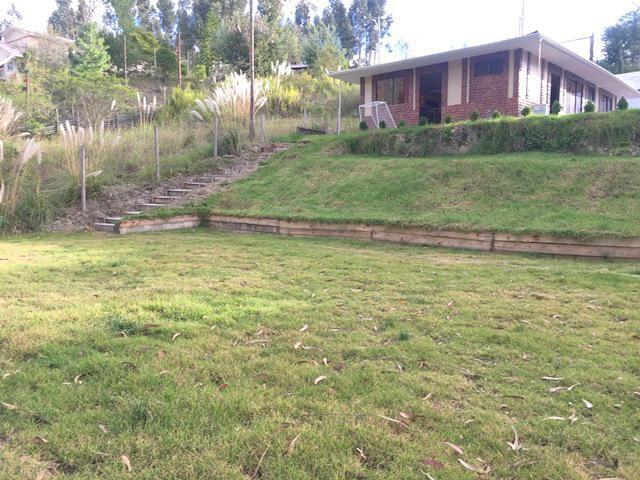 Foto Quinta en Venta en  Cuenca ,  Azuay  San Cristóbal