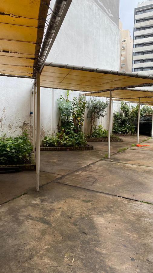 Foto Departamento en Alquiler en  Flores Norte,  Flores  Terrero al 600