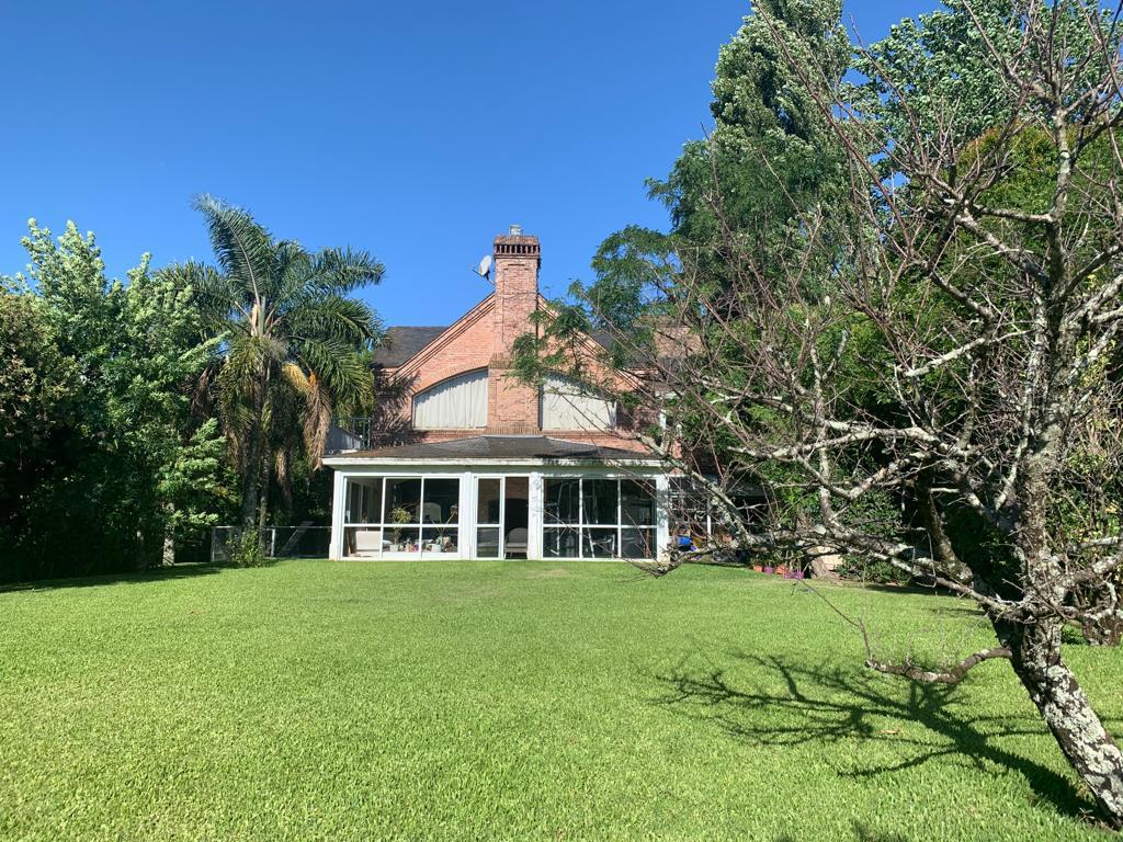 Foto Casa en Alquiler en  Santa Maria De Tigre,  Countries/B.Cerrado (Tigre)  AGUSTIN GARCIA al 6300