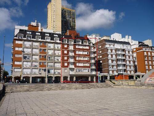 Foto Departamento en Alquiler temporario en  Mar Del Plata ,  Costa Atlantica  AVENIDA PATRICIO PERALTA RAMOS al 2700