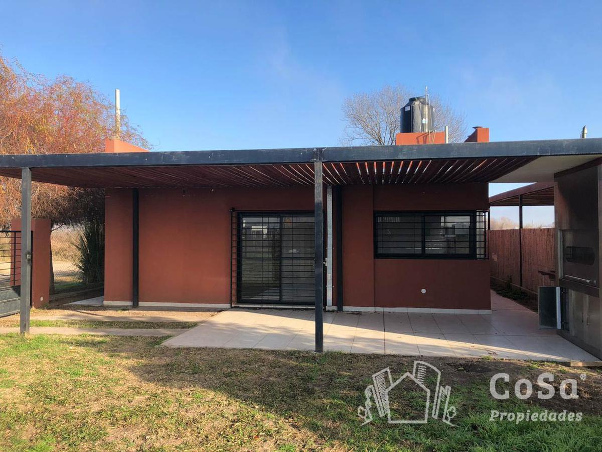 Foto Casa en Venta en  Acequias del Aire,  Roldan  Tobas 700