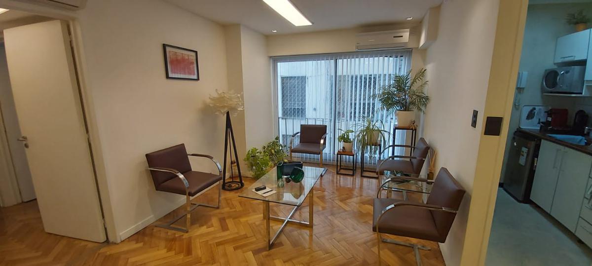 Foto Oficina en Alquiler en  P.Rivadavia,  Caballito  Av. Rivadavia al 4900