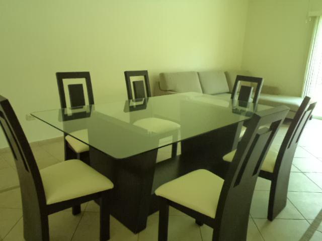 Foto Departamento en Renta en  Cancún Centro,  Cancún  DEPARTAMENTO AMUEBLADO EN EXCELENTE ZONA