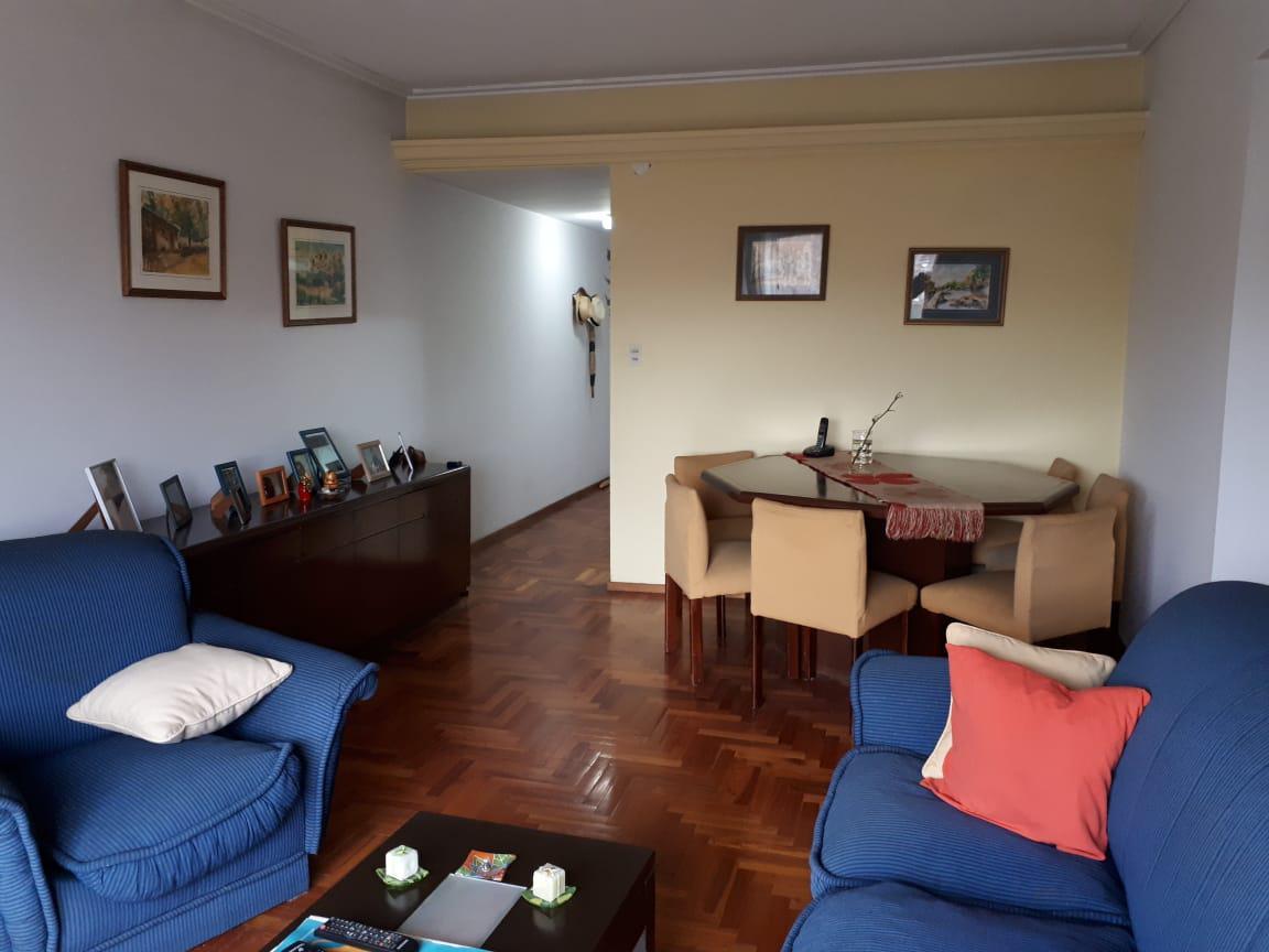 Foto Departamento en Venta en  Villa del Parque ,  Capital Federal  San Blas al 2800