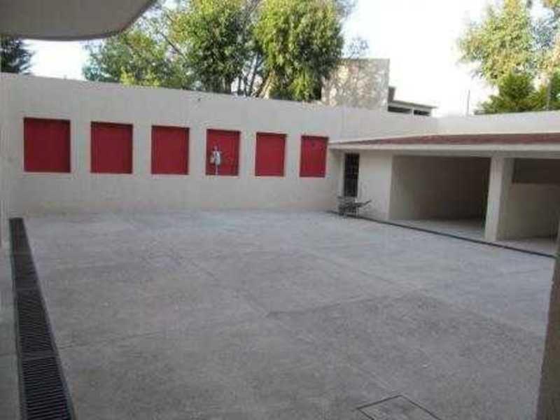 Foto Edificio Comercial en Venta en  San Mateo OxtotitlAn,  Toluca  EDIFICIO EN VENTA, SAN MATEO  OXTOTOTLAN, CERCA DE C.U.