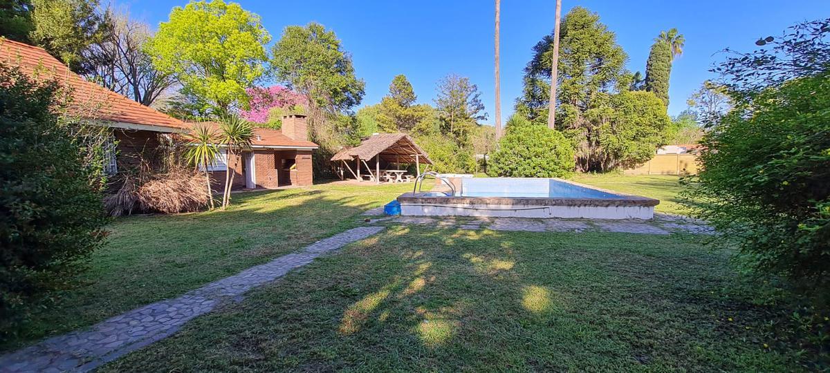 Foto Casa en Alquiler en  Roldán ,  Santa Fe  Famatina 49
