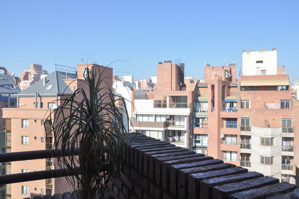 Foto Departamento en Venta en  Nueva Cordoba,  Capital  Rondeau al 300