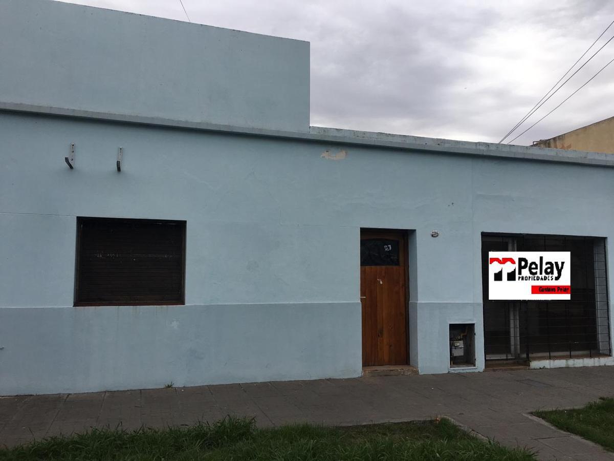 Foto Casa en Venta en  Lanús Este,  Lanús  Gral. Guido Nº al 2200