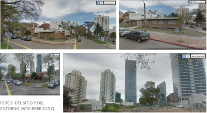 Foto Apartamento en Venta en  Pocitos Nuevo ,  Montevideo  Pedro Bustamante