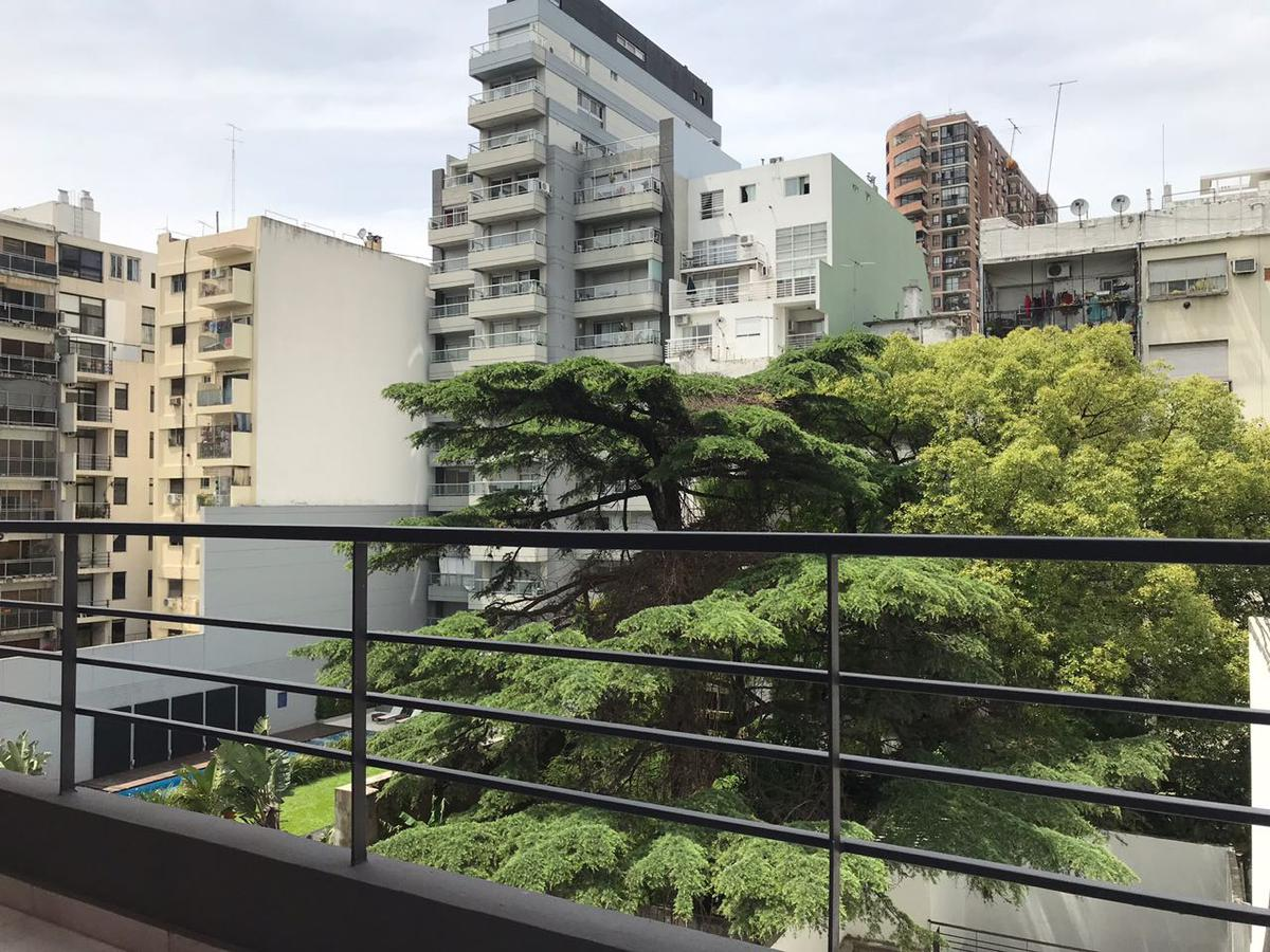 Foto Departamento en Venta en  Palermo ,  Capital Federal  Thames 2245