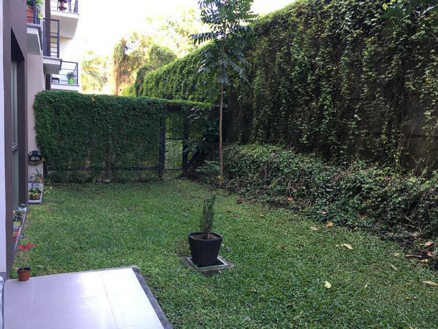Foto Departamento en Venta en  Brasil,  Santa Ana  Brasil de Santa Ana/ Naturaleza/ Moderno/ Pet friendly/ Piscina