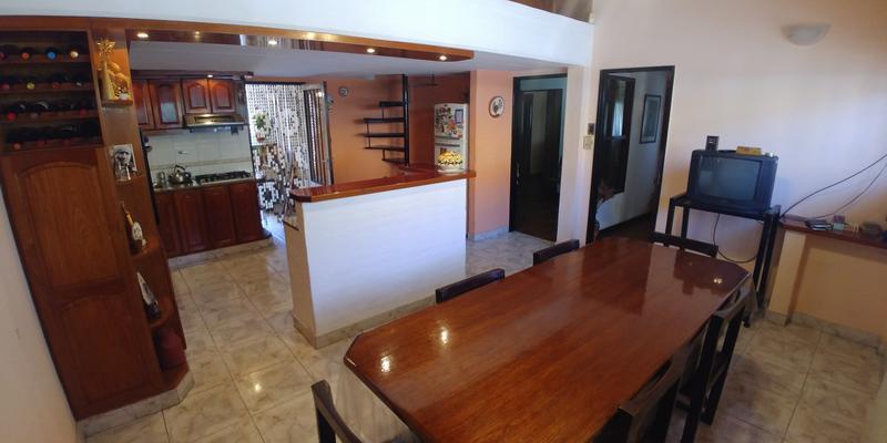 Foto Casa en Venta en  San Carlos,  Mar Del Plata  Viamonte al 4700