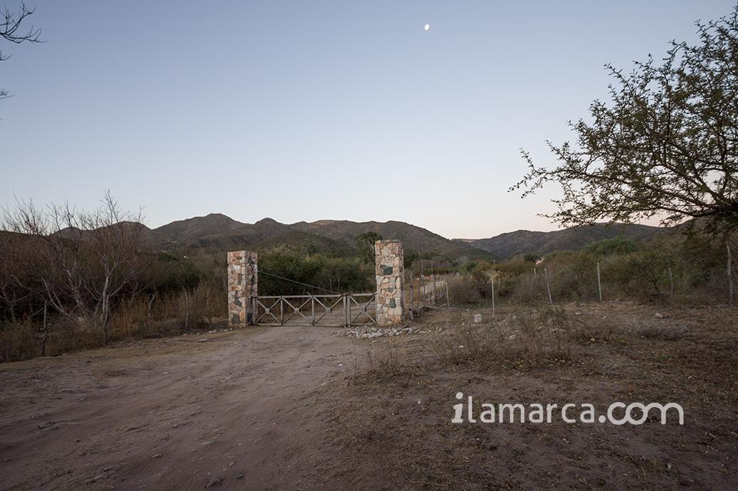 Foto Terreno en Venta en  La Cumbre,  Punilla  la cumbre