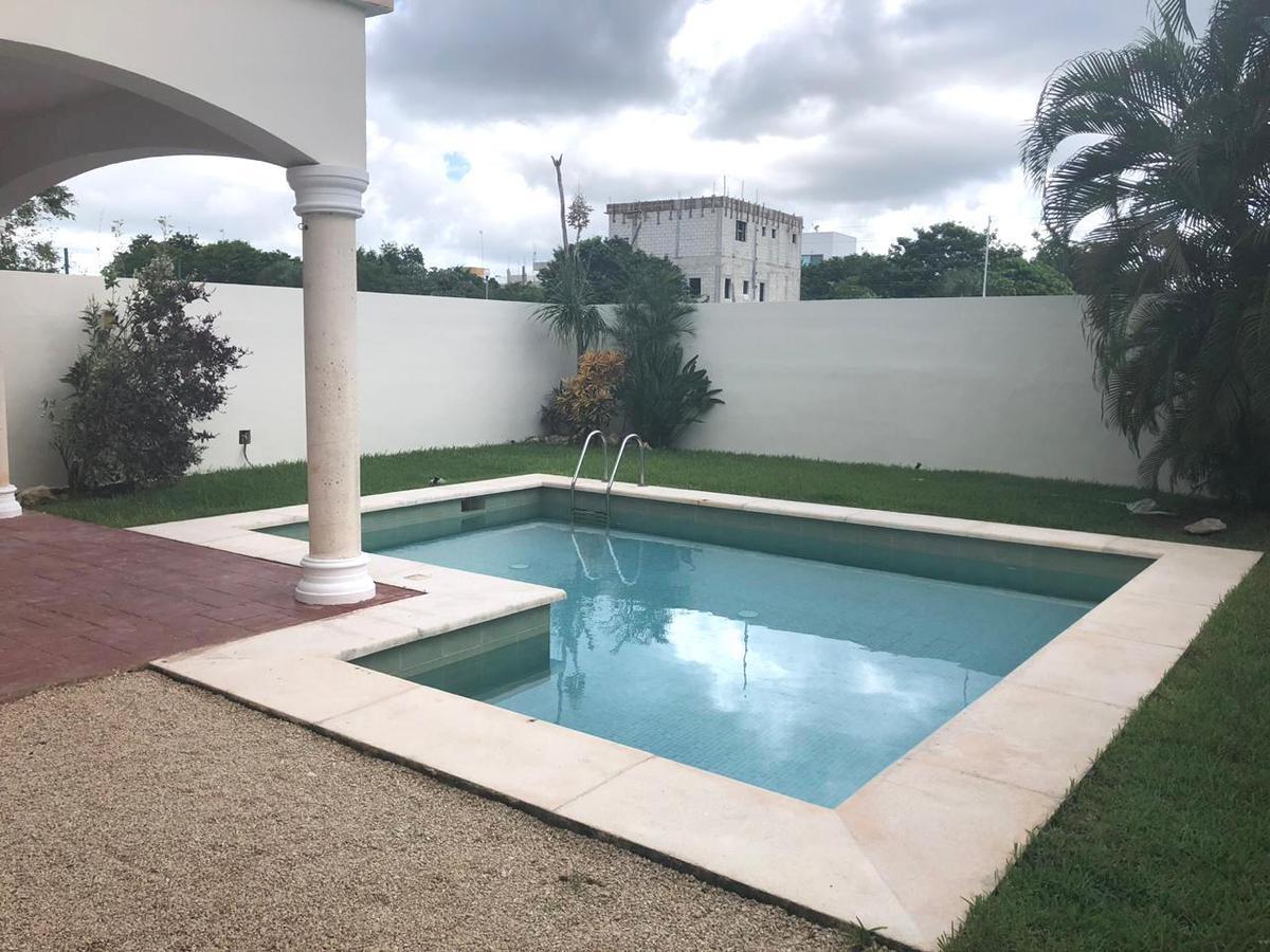Foto Casa en Venta   Renta en  Playa Magna,  Solidaridad  CASA EN VENTA Y RENTA- 3 REC PLAYA MAGNA PLAYA DEL CARMEN