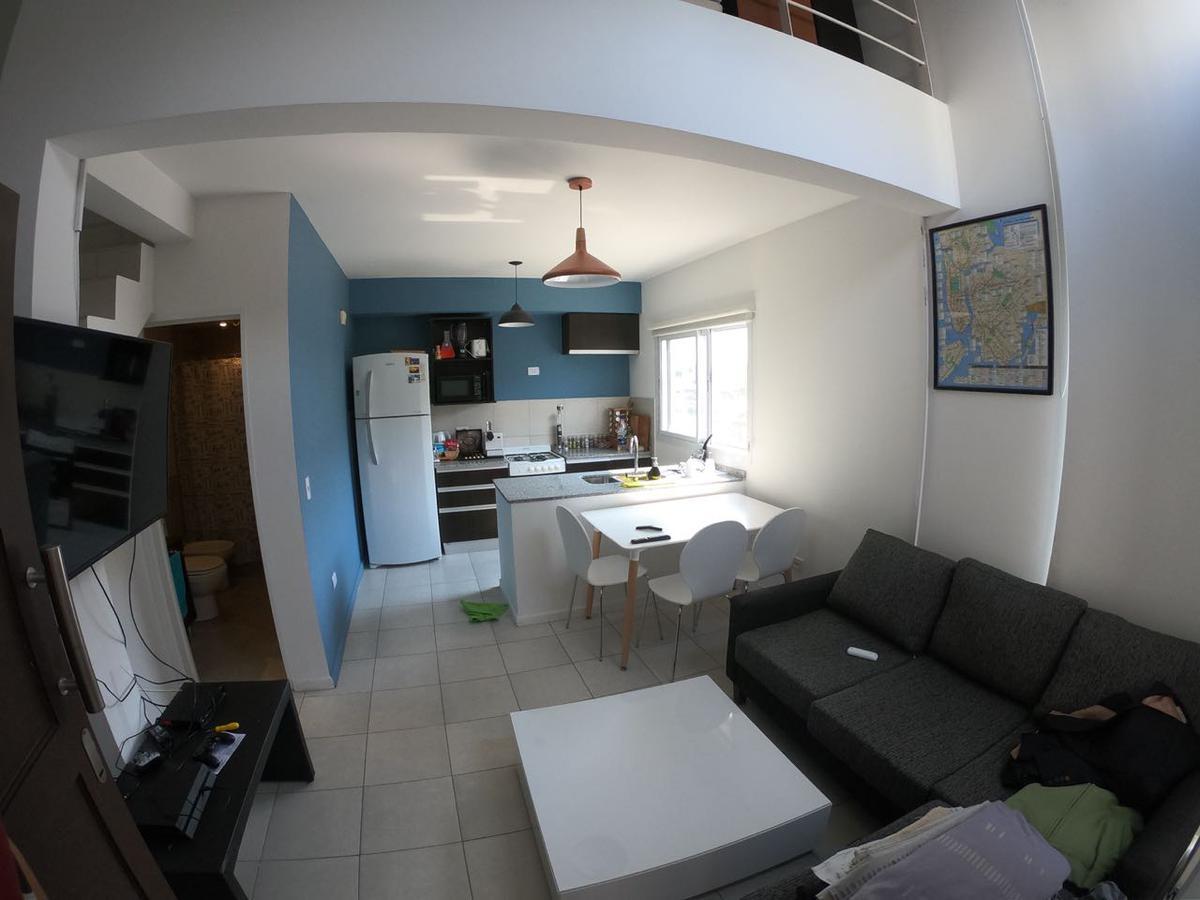 Foto Departamento en Venta en  Homes III,  El Palmar  El Palmar, Nordelta. Departamento 2 ambientes con patio y parrilla. Venta