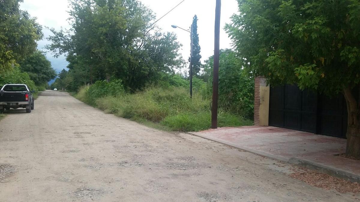 Foto Terreno en Venta en  Capital ,  Salta  SAN LUIS RUTA 51 KM 2 (ZONA EL PRADO)