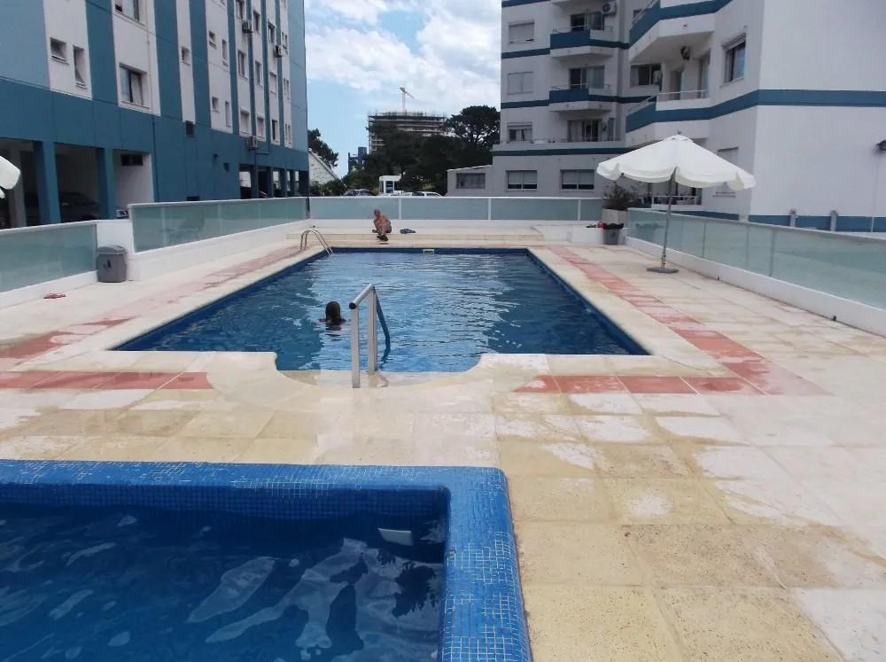Foto Departamento en Venta   Alquiler en  Playa Brava,  Punta del Este  Playa Brava
