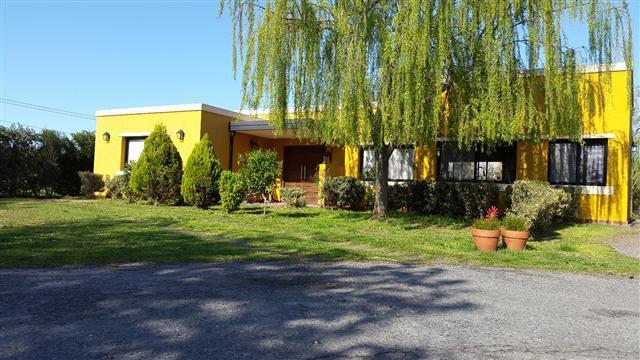 Foto Casa en Venta en  Canning,  Ezeiza  CASA EN VENTA : CANNING : :  EL CENTAURO