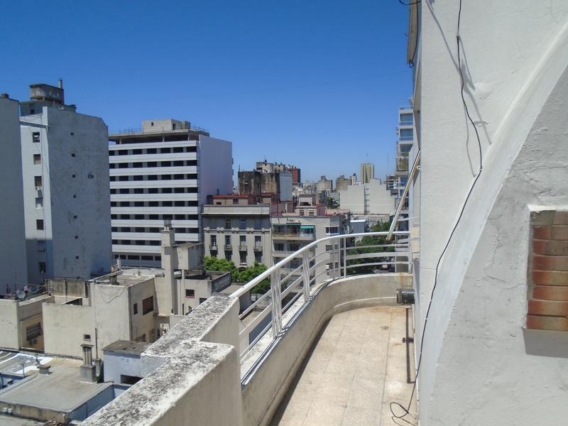 Foto Departamento en Alquiler en  Monserrat,  Centro (Capital Federal)  Santiago del Estero  al 700