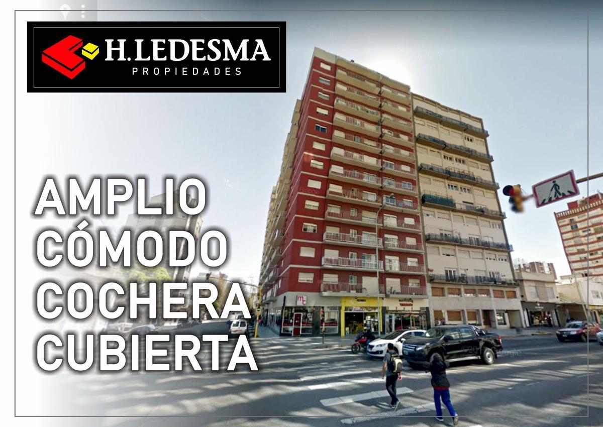 Foto Departamento en Venta en  Centro,  Mar Del Plata  BOLIVAR 3200