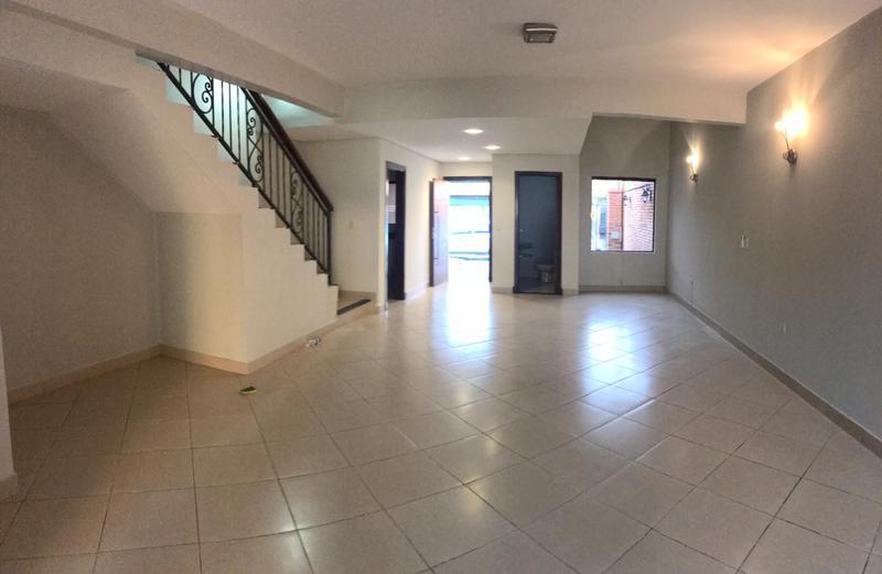 Foto Casa en Alquiler en  San Jorge,  La Recoleta  Zona Goethe