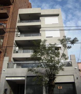 Foto Departamento en Alquiler en  Nuñez ,  Capital Federal  11 de Septiembre N° 3500