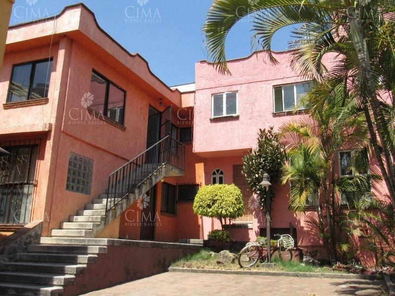 Foto Departamento en Venta en  Extensión Vista Hermosa,  Cuernavaca  VENTA DEPARTAMENTO AMPLIACION VISTA HERMOSA, CUERNAVACA, MORELOS - V78
