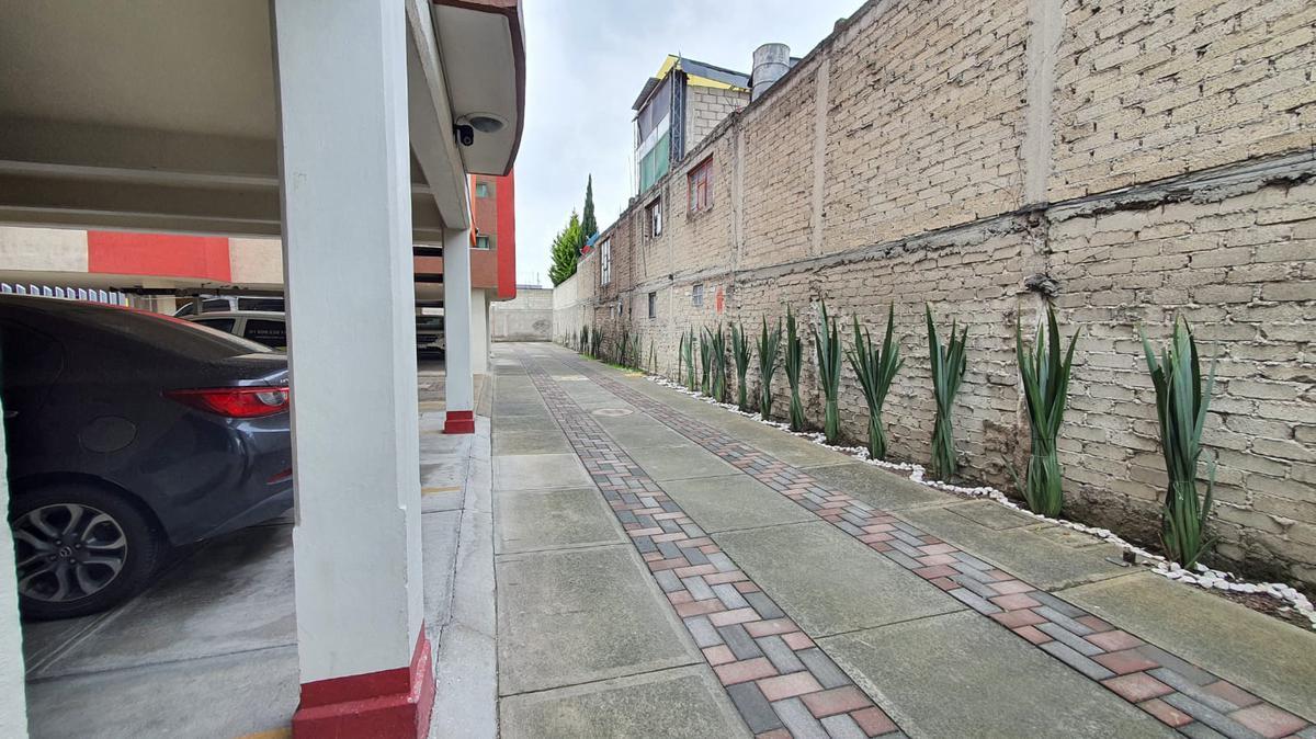 Foto Departamento en Renta en  San Lorenzo TepaltitlAn Centro,  Toluca  Departamentos en Renta, 2 recamaras San Lorenzo Tepaltitlan , muy cerca de Alfredo de Mazo