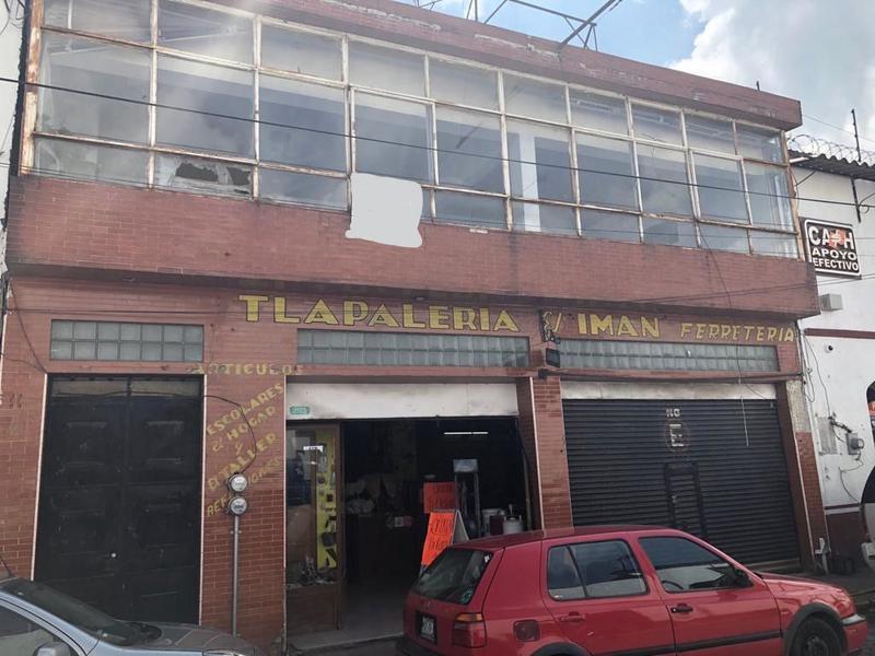 Foto Local en Venta en  Centro,  Tenango del Valle  Tenango del Valle