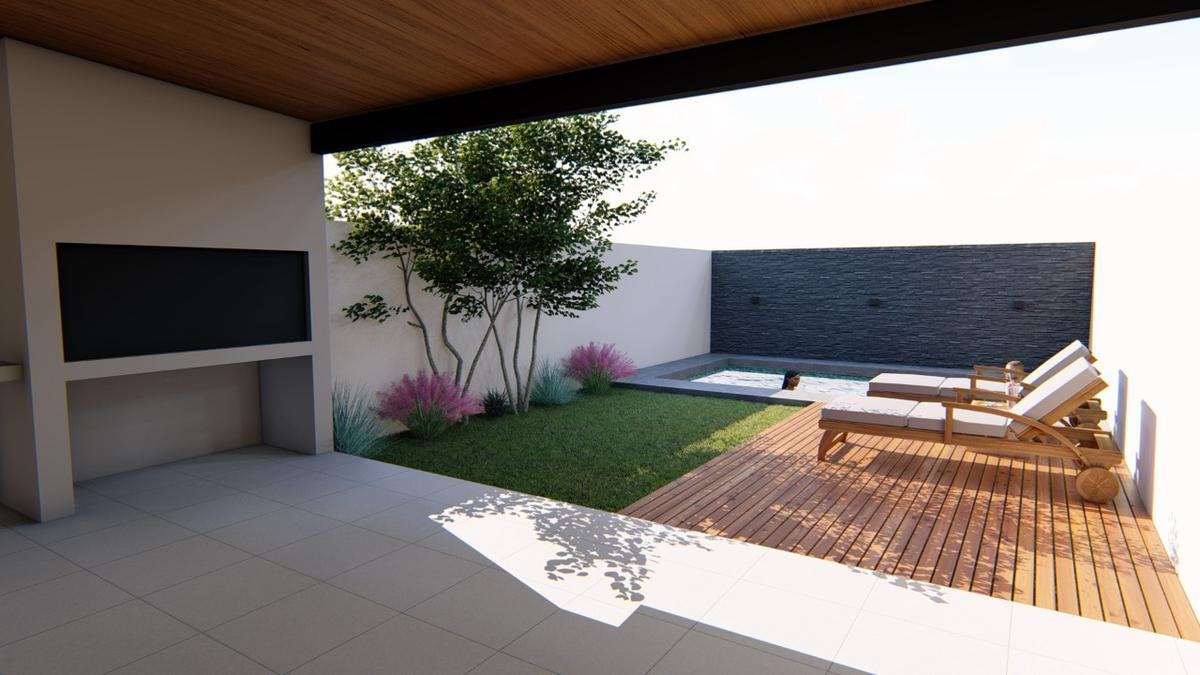 Foto Casa en Venta en  Docta,  Cordoba Capital  Mzn 10 Lote 24