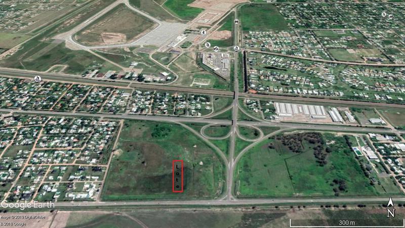 Foto Terreno en Venta en  Funes ,  Santa Fe  Mendoza y acceso a Ruta nº 9