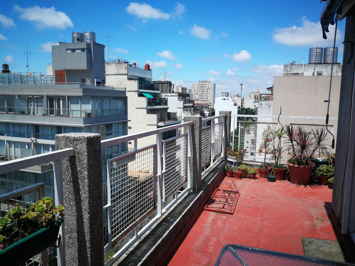 Foto Departamento en Venta en  Belgrano ,  Capital Federal  Ciudad de la paz al 900