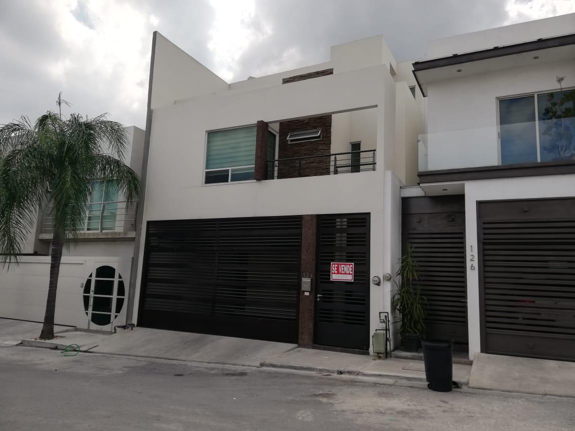 Foto Casa en Venta en  Cumbres Elite,  Monterrey  Cumbres Elite 7 Sector