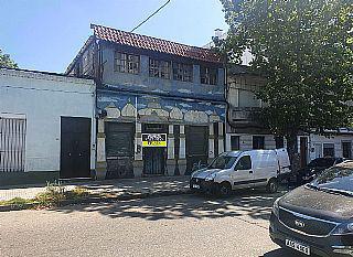 Foto Terreno en Venta en  Goes ,  Montevideo  Libres entre Gral Flores y Terra