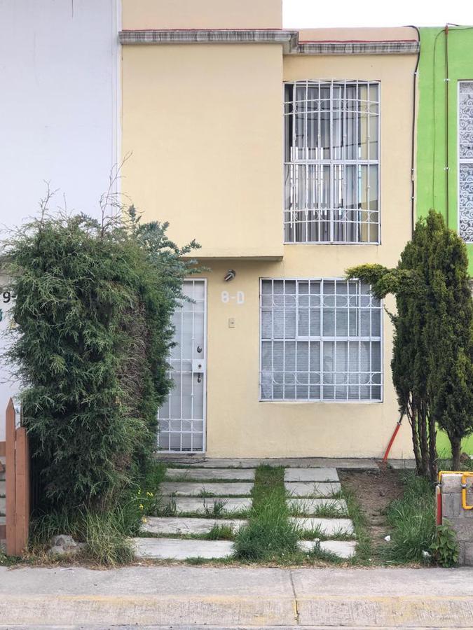 Foto Casa en Venta en  Almoloya de Juárez Centro,  Almoloya de Juárez  Almoloya de Juárez Centro
