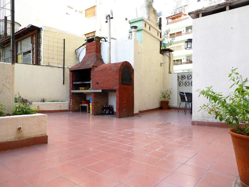 Foto Departamento en Alquiler temporario en  Palermo ,  Capital Federal  Beruti al 2800